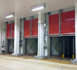 High-speed Doors and Loading Bay Doors